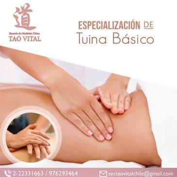 Especialización Tiuna Básico